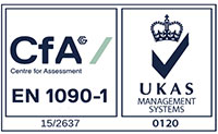 Centre for Assessment Ltd Certification Mark